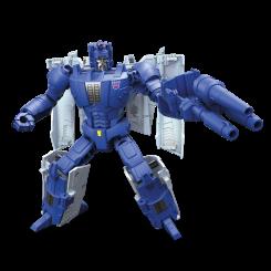 Scourge Robot v2