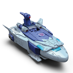 Scourge Vehicle