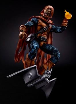 Spider-Man 6 inch - Hobgoblin