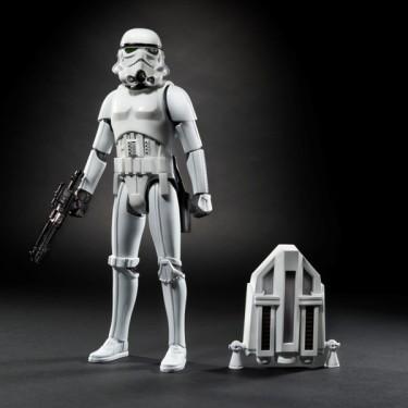 Star Wars InteracTech Stormtrooper