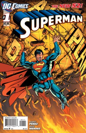 Superman-#1-cover-by-George-Perez-and-Brian-Buccellato