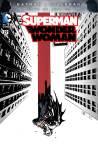 Superman_Wonder Woman #27 spotlight variant by Charlie Adlard