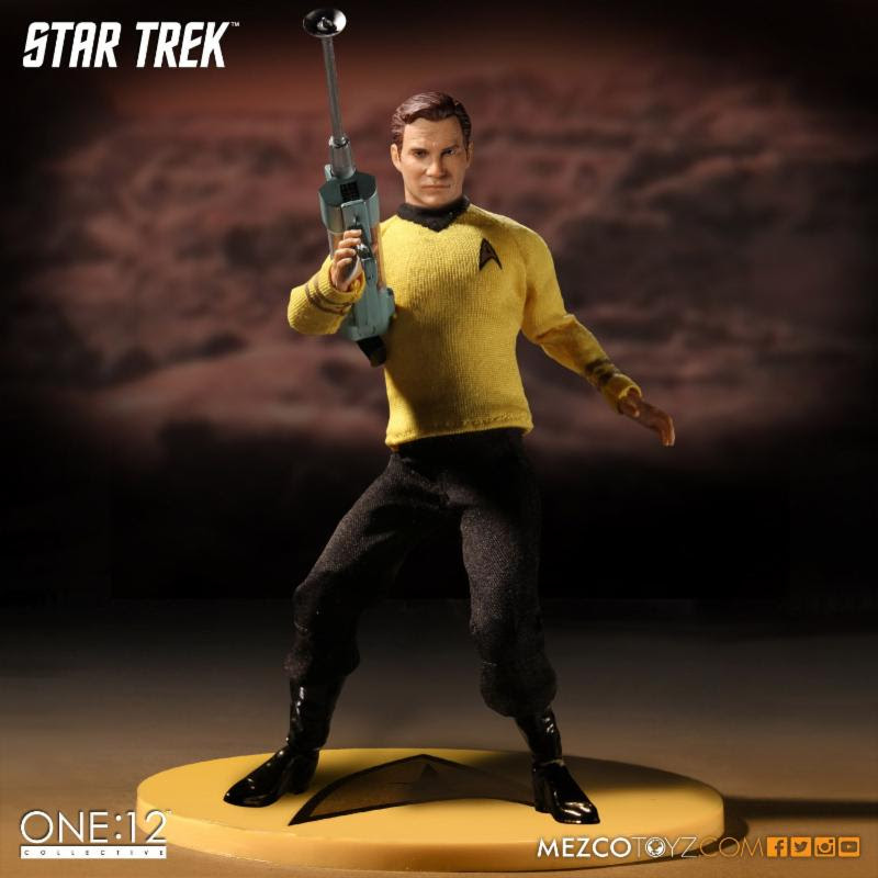 The One12 Collective Captain Kirk 4