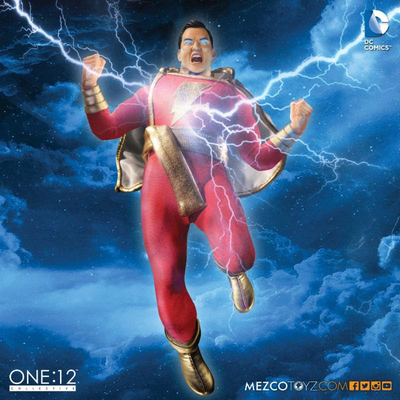 The One12 Collective - Shazam 4