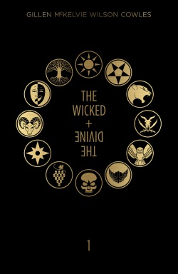 The Wicked + The Divine, Book One