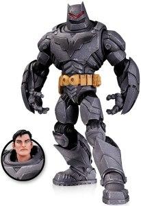 Thrasher Armour Batman
