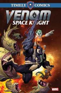 Timely_Comics_Venom_Space_Knight
