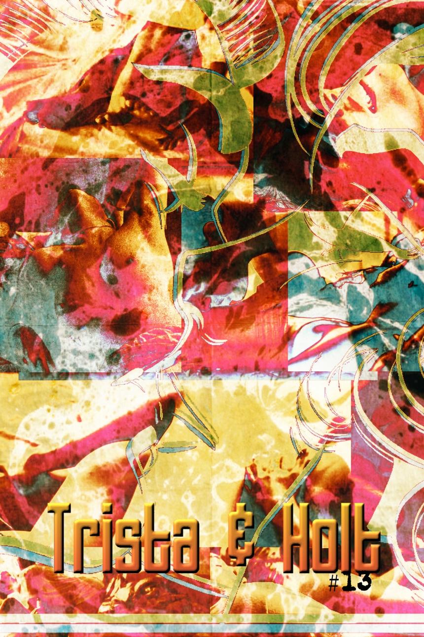 TRISTA HOLT 13_COVER