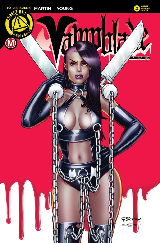 Vampblade_issue2_cover_artist copy copy