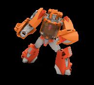 Wheelie Bot