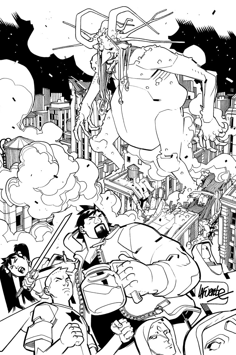 A&A_004_VARIANT_B&W-LAFUENTE