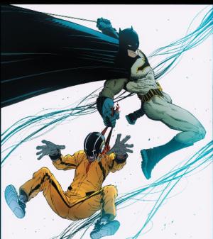 BatmanandDuke