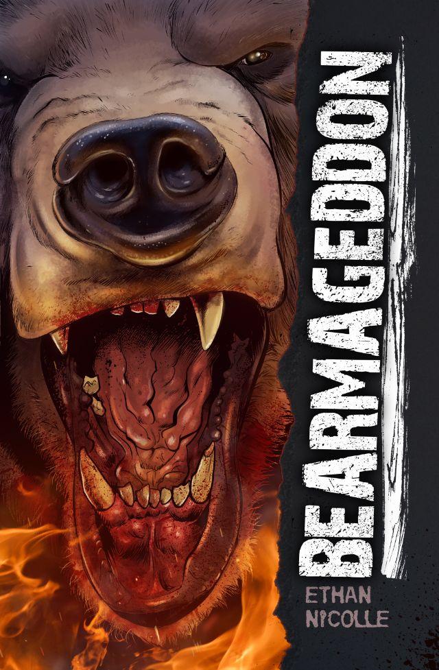 bearmageddonvol1 cover