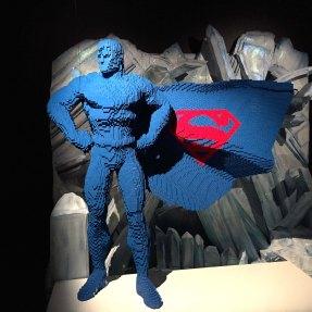 Blue Superman Sydney copy