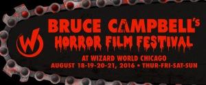 Bruce Campbell's Horror Film Festival