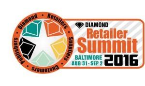 Diamond Retailer Summit 2016