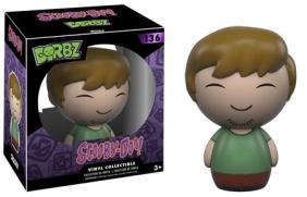 Dorbz Scooby-Doo Series 1 1