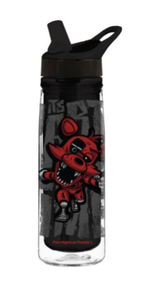 Five Nights At Freddy's Cups & Water Bottles 1