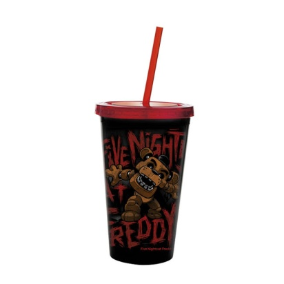 Five Nights At Freddy's Cups & Water Bottles 3