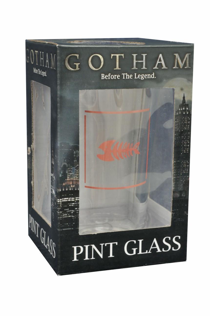 GothamFishFront