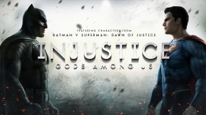 Injustice Gods Among Us Mobile_BvS Update_Key Art_Final