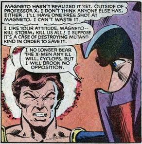 magneto 15