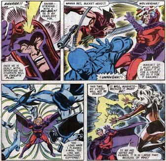 magneto 4