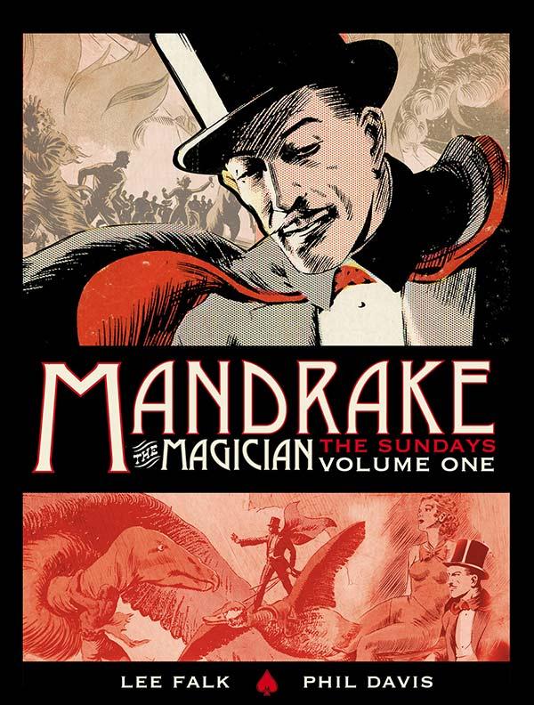 Mandrake-(1)