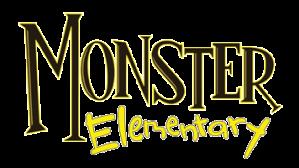 Monster-Elementary-Logo