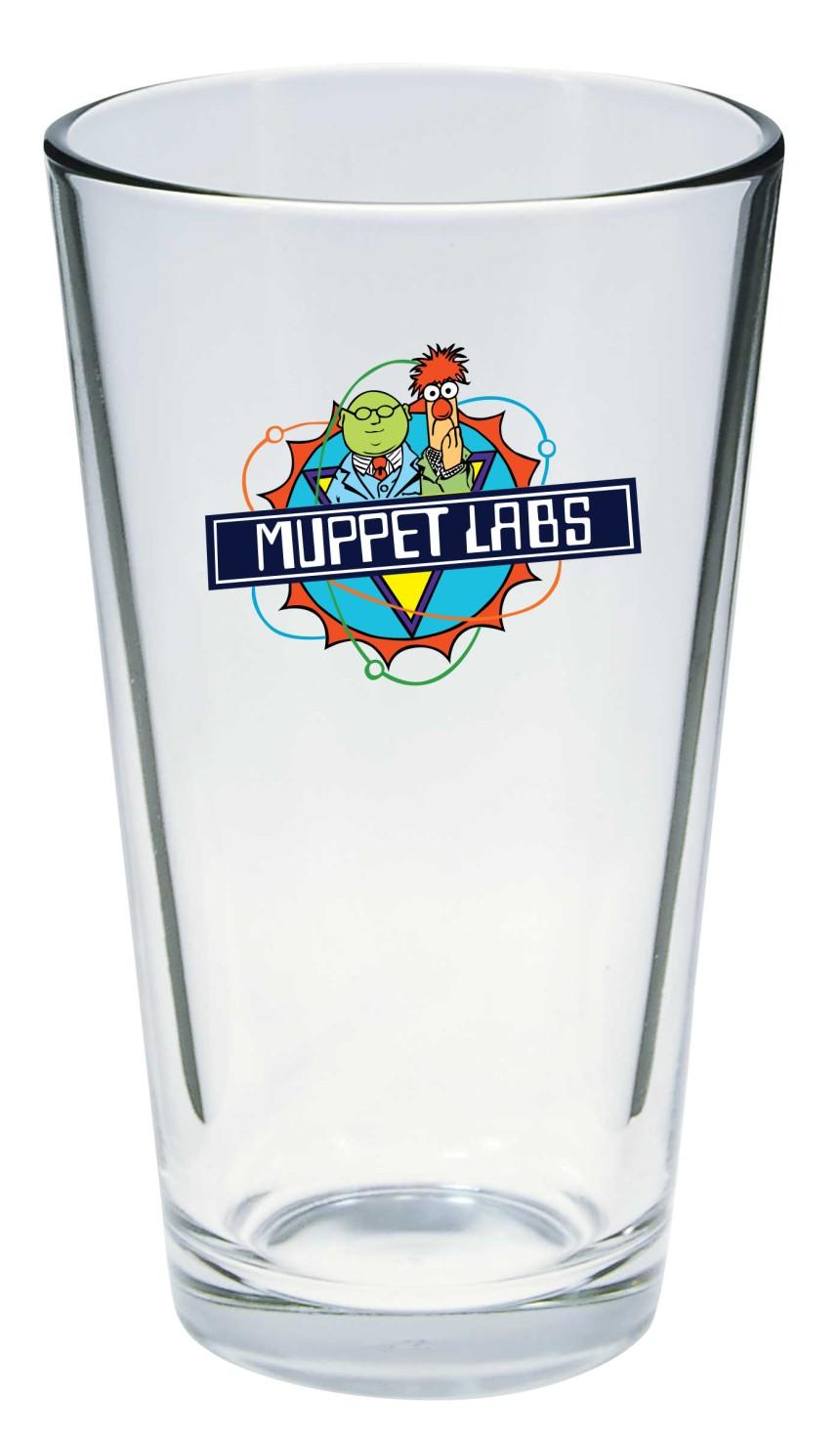 MuppetLabsPintGlass