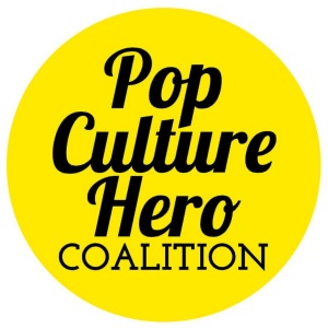 Pop Culture Hero Coalition