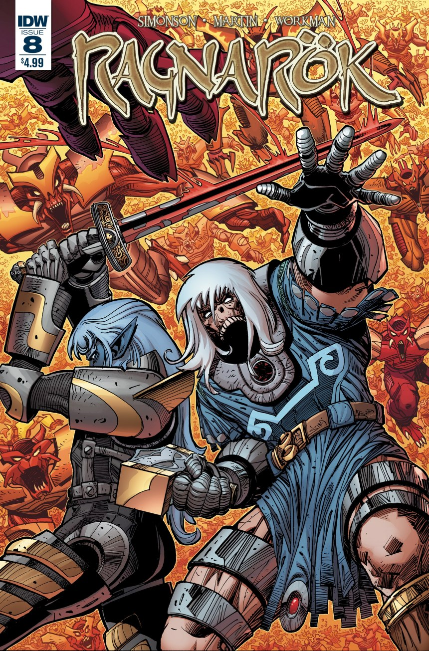 Ragnarok08-cover