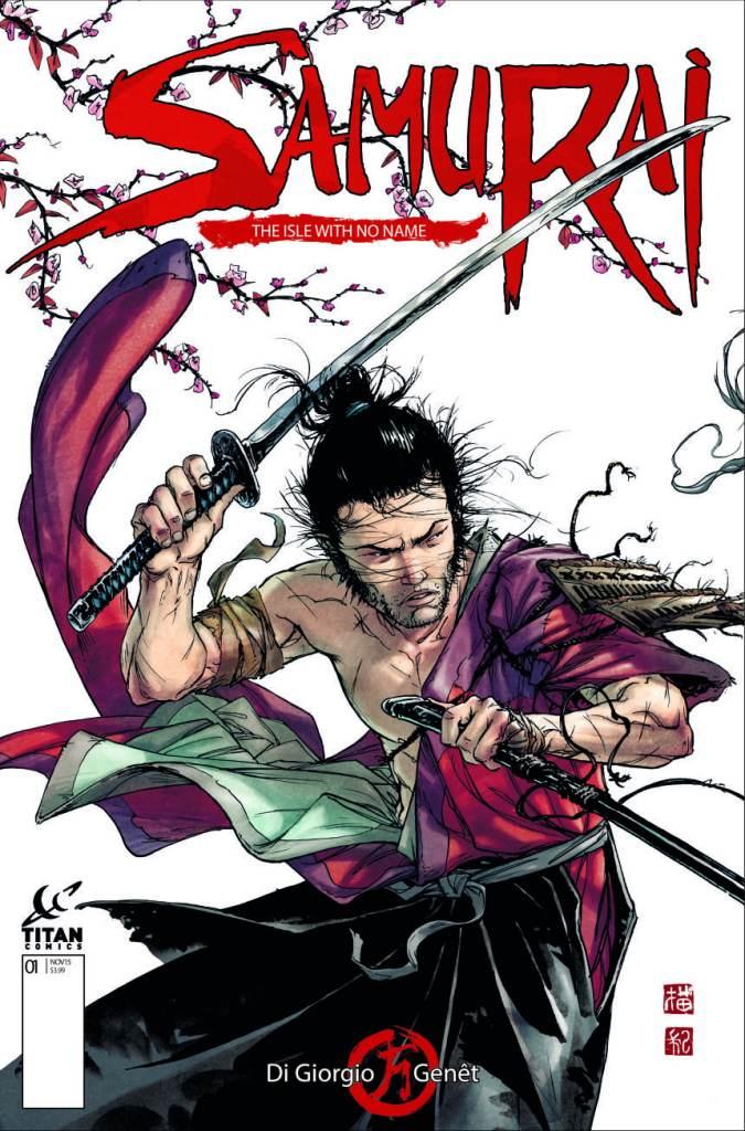 samurai-comic_1_covera_frc3a9dc3a9ric-genc3a9t