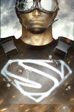 Superman American Alien #5 Cover