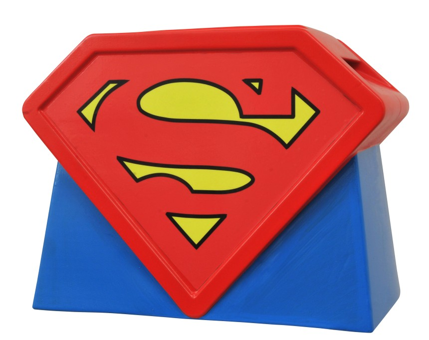 SupermanCookieJar