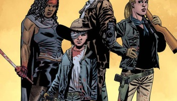 Preview The Walking Dead Survivors Guide 1 Graphic Policy