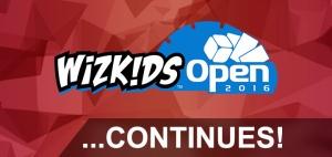 Wizkids Open Continues