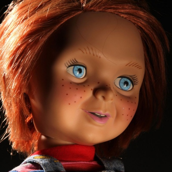 15inch Chucky Talking Doll 1