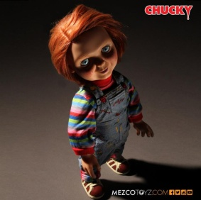 15inch Chucky Talking Doll 3