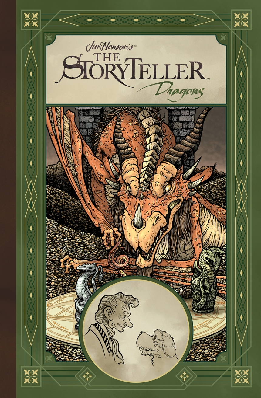 ARCHAIA_Jim_Henson's_The_Storyteller_Dragons_HC