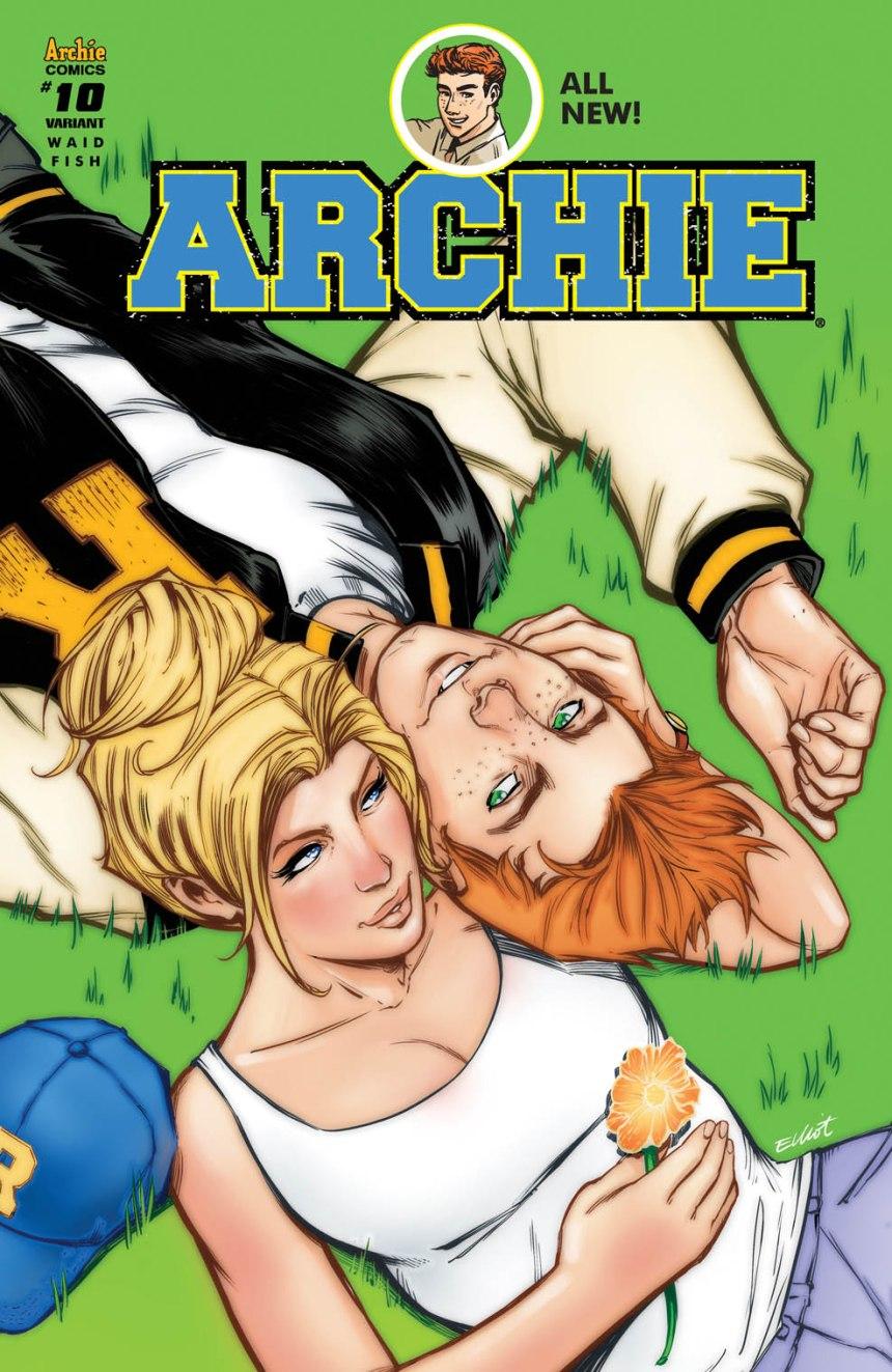 Archie#10Fernanvar