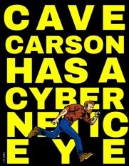 Cave-Carson 11x17