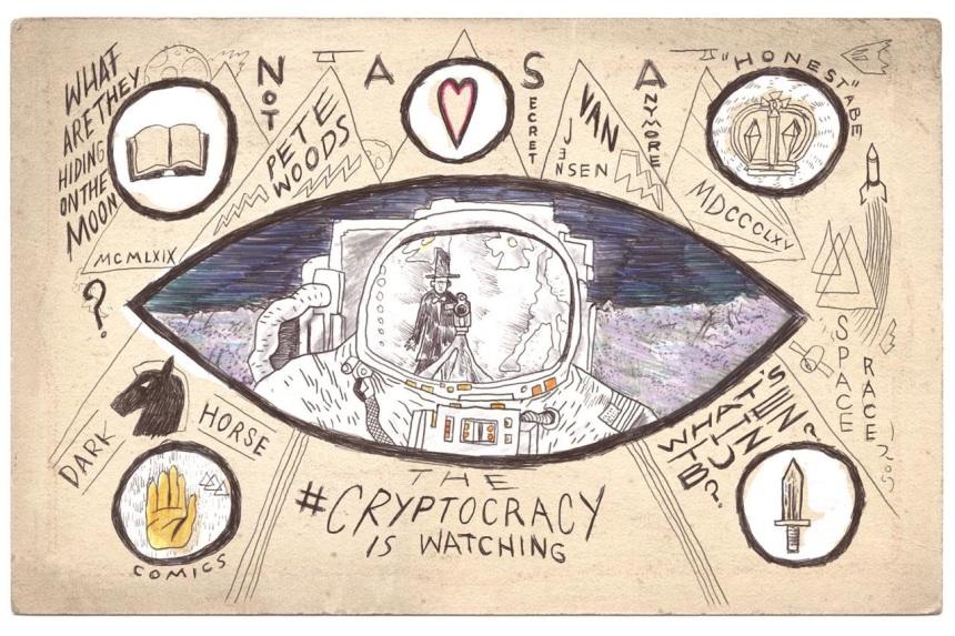 Cryptocracy 2
