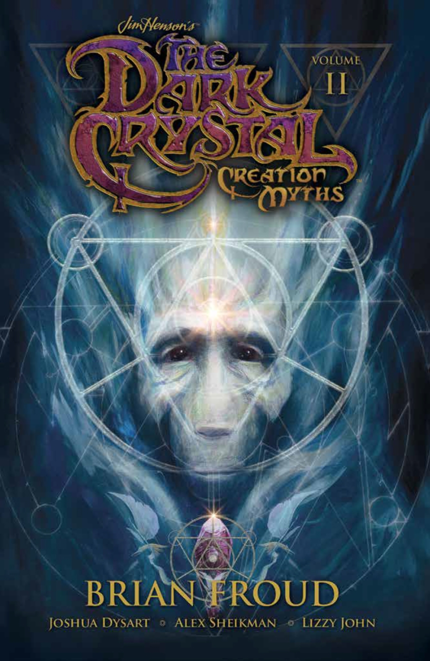 DarkCrystal_CreationMyths_v2_TP_cover