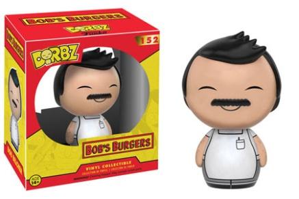 Dorbz Bob's Burgers 1
