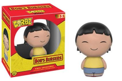 Dorbz Bob's Burgers 4