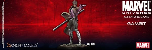Gambit figure
