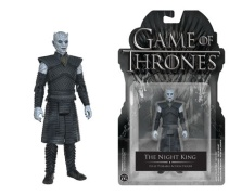 Game of Thrones – Funko Action Figures & The Wall Display Set 10