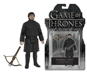 Game of Thrones – Funko Action Figures & The Wall Display Set 2