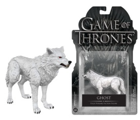 Game of Thrones – Funko Action Figures & The Wall Display Set 3